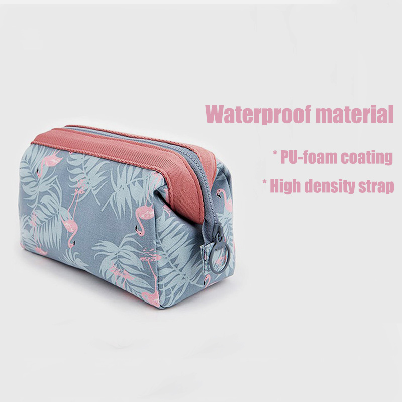 Cosmetic Bag For Eyelash Extension Travel Bag Outdoor Girl Makeup Bag Lady Organizer Beautician