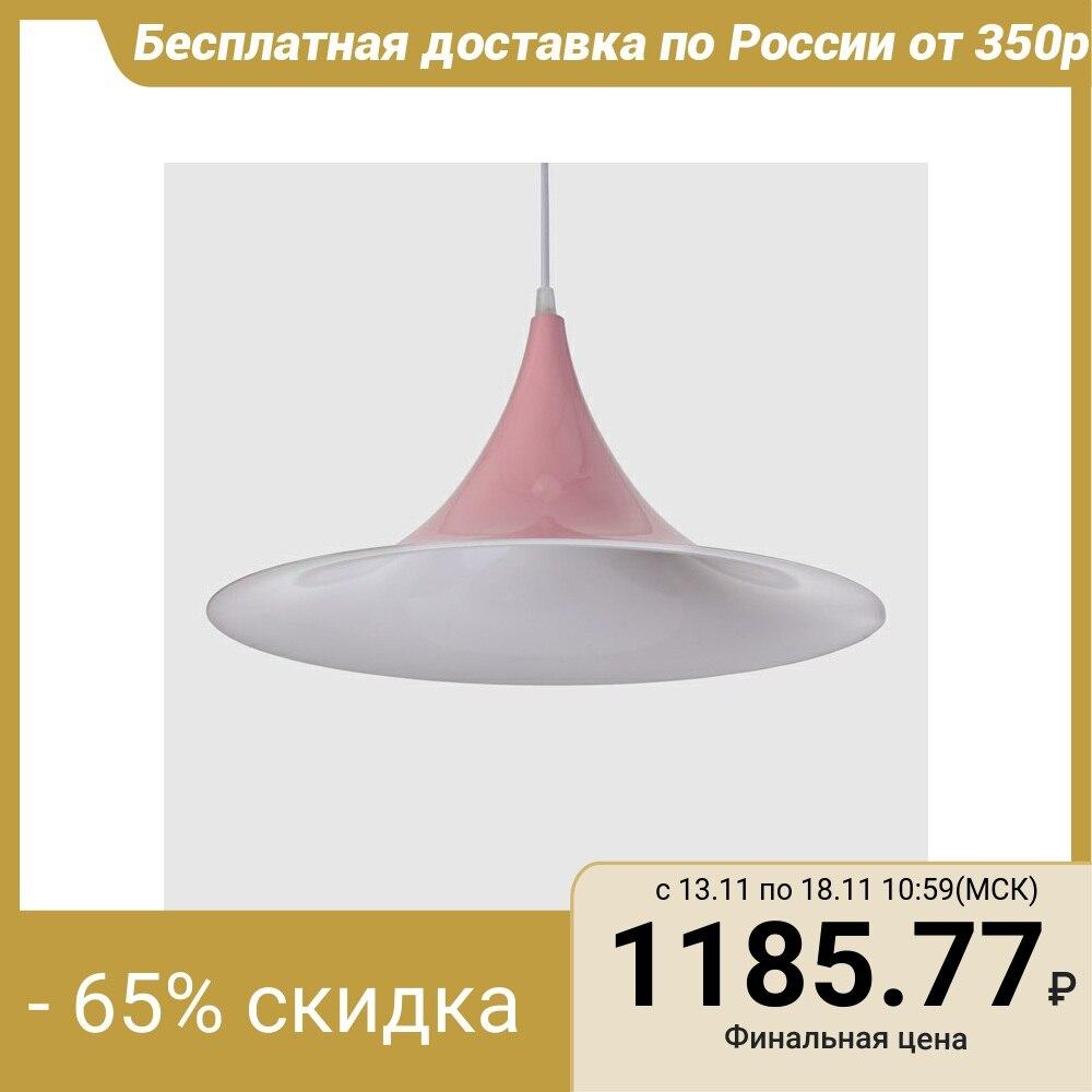Lamp 4020 1x15W E14 pink 41x41x20cm ...
