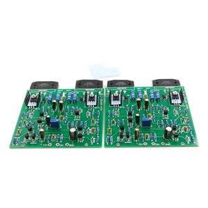 Image 2 - SUQIYA Hi Fi UK NAIM NAP180 75 واط + 75 واط مكبر كهربائي عدة قنوات مزدوجة لوحة الانتهاء جديد Sanken 2922