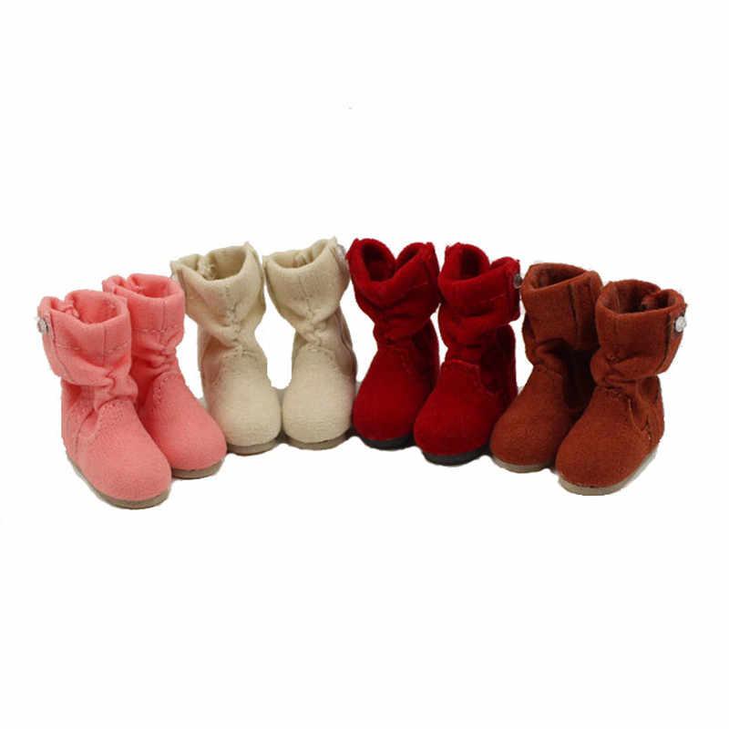 Fortune Days 1/6 joint body doll обувь сапоги для 4 цветов костюм для 30 см кукла азон Подарочная игрушка.