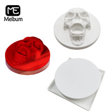 Meibum Silicone Cake Molds Spiral Shape Mousse Decorating Tools Pastry Mould Kitchen Dessert Baking Accessoriesl Bakeware Set