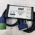 V9.3 CNH EST K-line Новый голландский чехол CNH электронный сервис диагностический инструмент для IVECO простой диагностический сканер