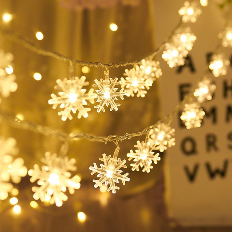 2pcs/set Merry Christmas Decorations for Home Christmas 2019 Ornaments Garland New Year 2020 Noel Santa Claus Gift Xmas Snowman 25