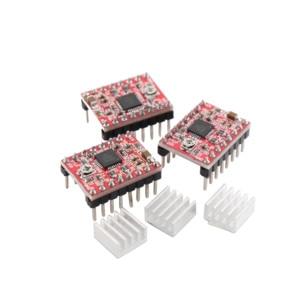 Image 5 - Motor paso a paso de 40 cm, longitud corporal de 40mm, controlador de potencia USB, controlador de 3 uds, impresión 3D TB6600, 17HS4401S