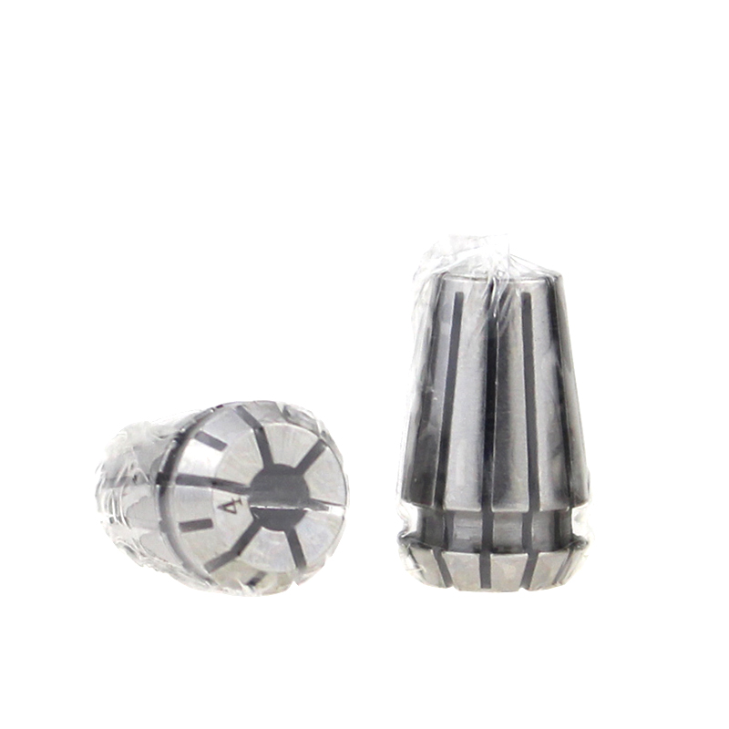 1 pcsER20 High Precision Spring Clip 0.008 AA 1MM to 12MM CNC Lathe Tool with Drilling Spring