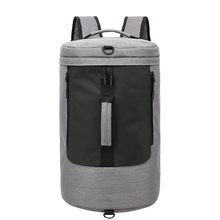 New Fashion Gym Backpack Sport Bag Men For Bags Women Fitness Tas Yoga Waterproof