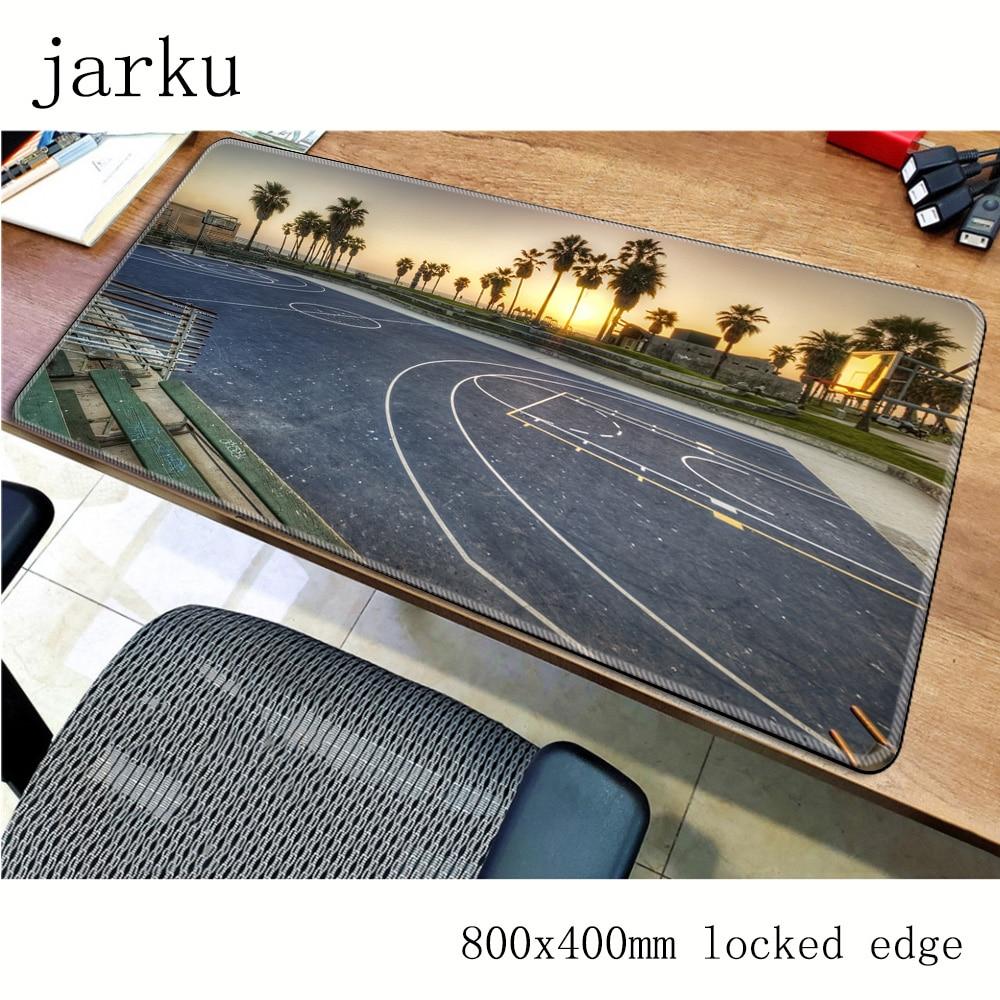 Баскетбольный коврик для мыши 800x400x2 мм, коврик для мыши notbook xl, игровой коврик для мыши, большой великолепный коврик для мыши, настольного ПК-1