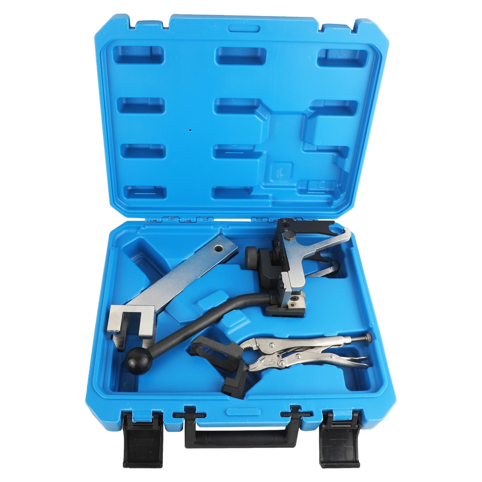 Valve Pressure Spring Installer/Remover Tool Plier For BMW Mini N12 N14 N16 N18 Engine Timing Tool For Peugeot Citroen 1.6T