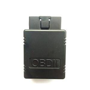 Image 3 - 진단 도구 OBD2 ELM327 V1.5 PIC18F25K80 칩 ELM 327 V 1.5 블루투스 3.0 안 드 로이드 자동 코드 리더