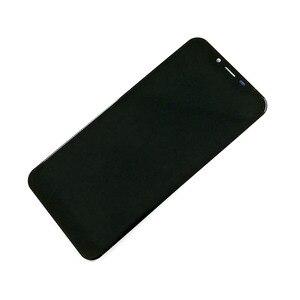 Image 2 - AICSRAD ل Ulefone S10 برو شاشة الكريستال السائل و شاشة تعمل باللمس لا الإطار الجمعية إصلاح أجزاء أدوات ل Ulefone S 10 برو الهاتف