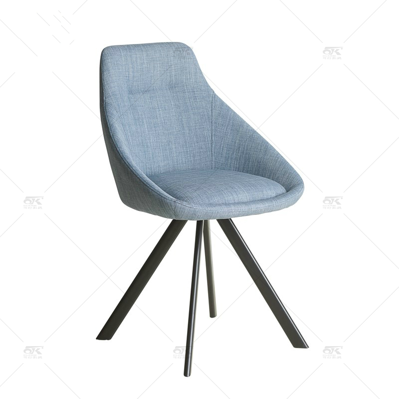 Computer Chair Home Comfortable Minimalist Swivel Chair Nordic Study Desk Chair Bedroom Office Chair