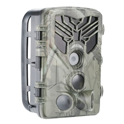 HC-810A 20MP 1080P Hunting Camera Waterproof Infrared Trap Night-Vision Trail Camera for Home Wildlife Digital Surveillance