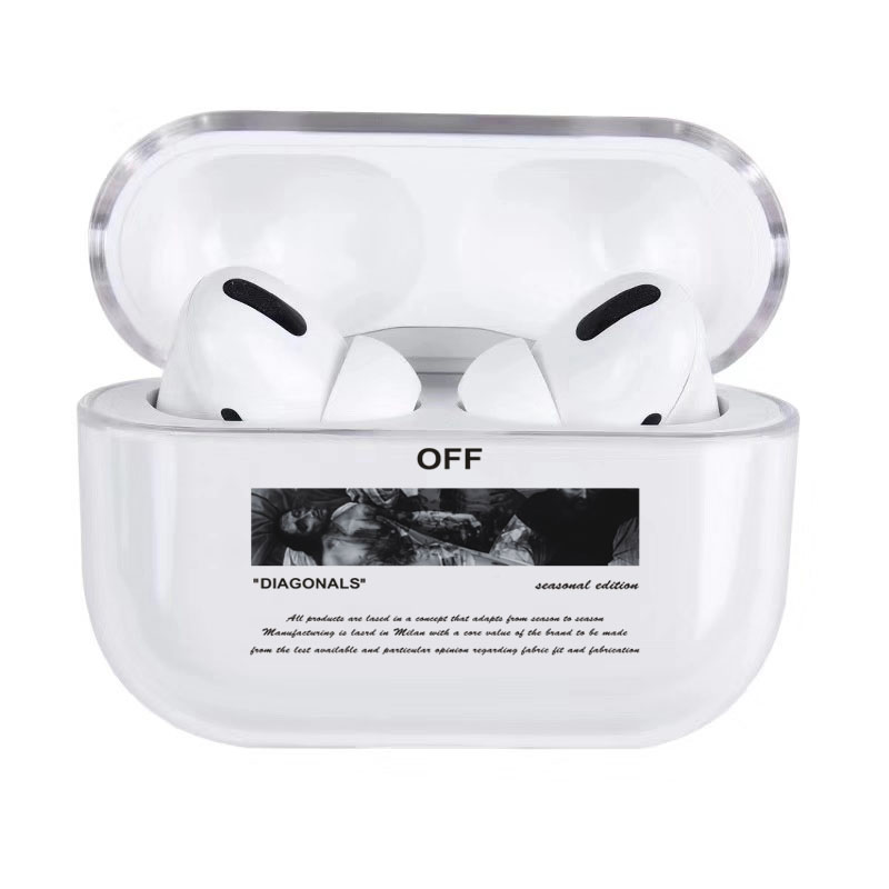 Street Trend Case for AirPods Pro 17