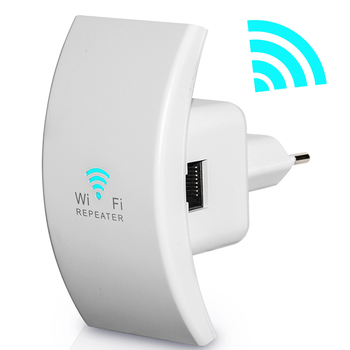Wireless WiFi Repeater WiFi Booster 300Mbps Signal Wi-Fi Amplifier Repetidor WiFi Long Range Extender 802.11n/b/g Access Point
