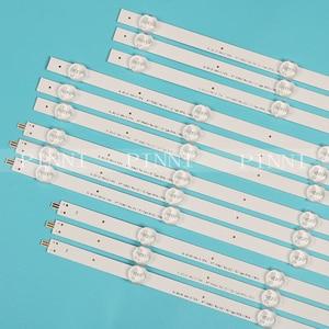 "Image 5 - 12 יחידות\סט חדש 47 ""LG 47LN5400 CN LED רצועת 6916L 1174A 6916L 1175A 6916L 1176A 6916L 1177A,(3 * R1,3 * R2,3 * L1,3 * L2)"
