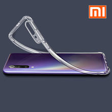 Xiaomi Redmi Note 7 Case Redmi Note 5 Case S2 4A 4X 5 5A 6 6A Plus Pro Case On For Xiomi Redmi Note 4 4x 3s Silicone Case(China)