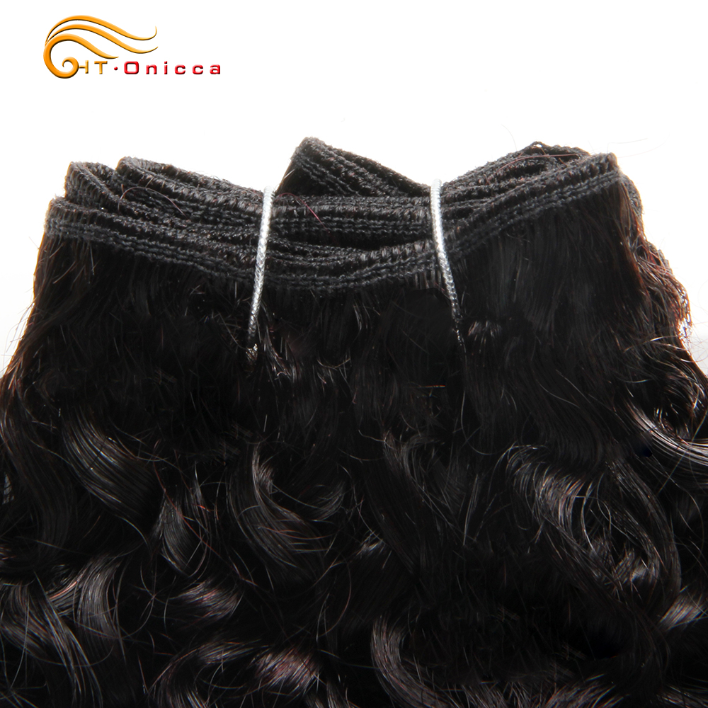 curl duplo desenhado cabelo humano remy funmi