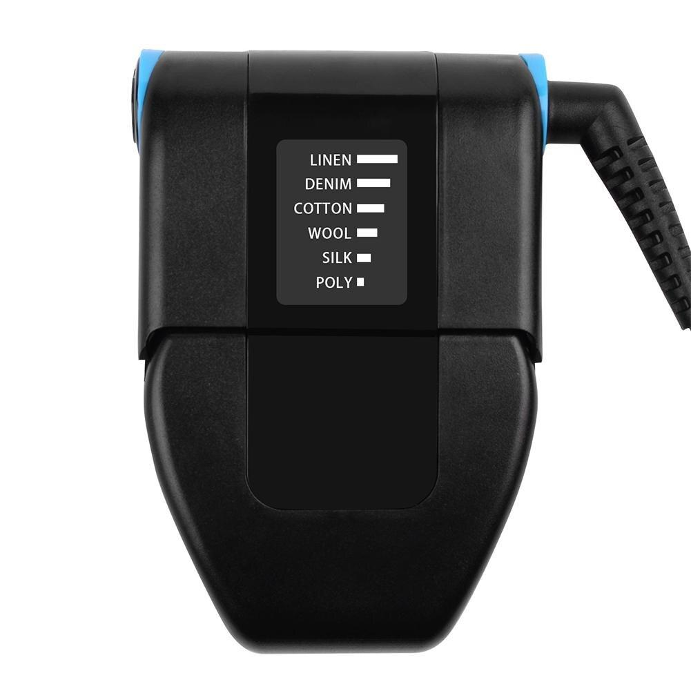 Adoolla складной портативный мини ручной электрический утюг для путешествий Одежда Поставки