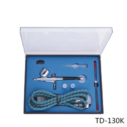 Dostaw 0.2 0.3 0 5mm na garnek 7cc obustronnego dzialania powietrza szczotka do TD 130K w Wielofunkcyjne szlifierki oscylacyjne od Narzędzia na