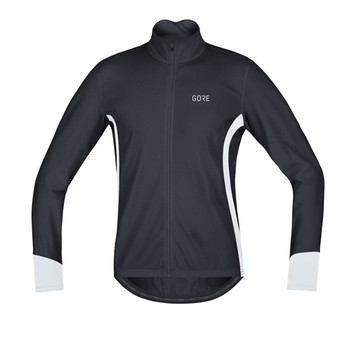 GORE winter fleece jacket cycling clothing mtb sportswear ropa maillot ciclismo outdoor bike racing apparel bicycle pro team