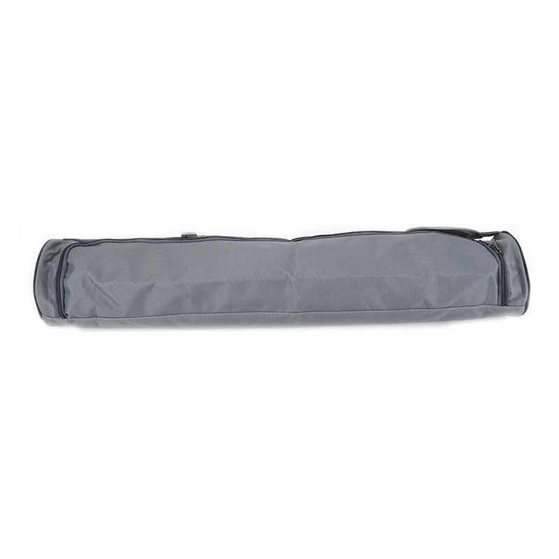 ダブルジッパー防水多機能ポケットヨガマットバッグダンスマットパッケージスポーツナップザックフィットネスバックパックマットケースヨガバッグ