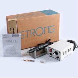 65W Starke 210 102L griff STARKE 90 Nagel Bohrer Maschine Maniküre Pediküre Elektrische Datei Bit Nägel Kunst Ausrüstung