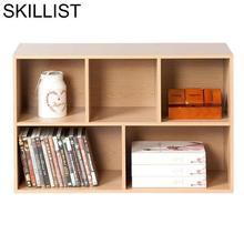 Estanteria Para Libro Decoracao Kids Meuble Mueble Decor Camperas wooden Retro Decoration Furniture Bookcase Book Case Rack