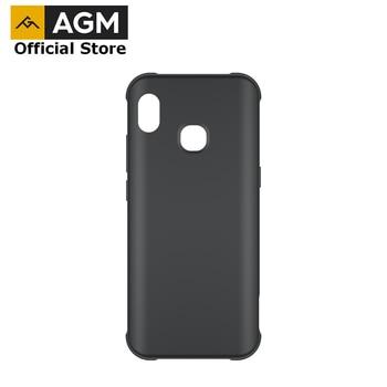Купить Официальный Оригинальный Новый Прочный чехол для телефона ТПУ резиновый защитный чехол для AGM A10