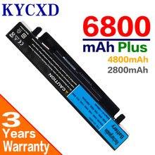 15V 6800mAh Coréia Celular Novo Bateria Do Portátil para ASUS A41-X550 A41-X550A X450 X550 X550C X550B X550V X450C X550CA X452EA X452C