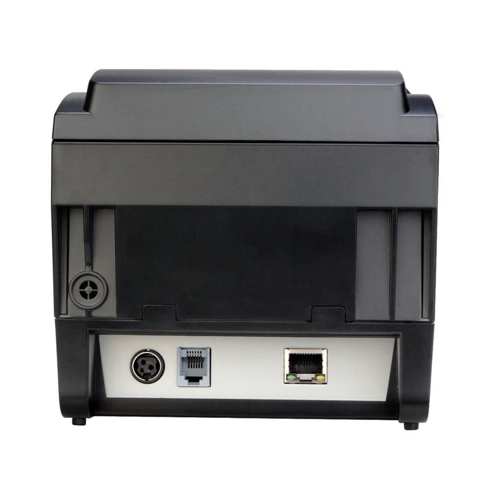 72 RETEKESS TD022 Portable Mini 72 mm Black Thermal ticket printer Portable Mini 160 mm for restaurant order system ticket printer (5)