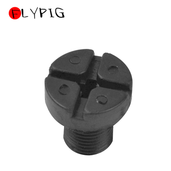 FLYPIG Engine Coolant Expansion Tank Bleeder Screw 17111712788 For BMW E36 E39 E46 image