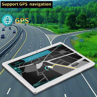 LCD ANRY מקורי 4G LTE התקשר לטלפון Tablet 10 אינץ 4G Core אוקטה + 64G אנדרואיד 7.0 Tablet Pc WiFi Bluetooth Dual SIM כרטיסי IPS LCD 10.1 (5)