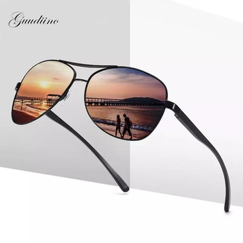 Vintage Pilot Sunglasses Men Polarized Uv400 High Quality Driving Goggle Men's Shades Women Brand Alloy Mirror Sun Glasses MM128 vintage pilot sunglasses men polarized uv400 high quality driving goggle men s shades women brand alloy mirror sun glasses mm128