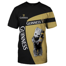 GUNNESS-2020 new summer t shirt man 3D Print Tshirt Men/Women Hip Hop Streetwear T shirt Cool Clothes Man hip hop hot Tops Tees