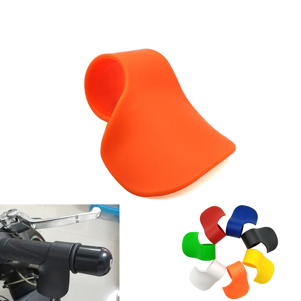 For <font><b>Kawasaki</b></font> Z300 Z400 <font><b>z</b></font> 750 1000 900 <font><b>800</b></font> 250 650 Motorcycle Throttle Grips Wrist Rest Cruise Control Throttle Assist Universal image