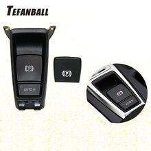 Автомобильный стояночный тормоз ручной управления авто h p кнопочный