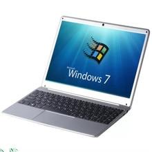 1366*768P светодиодный 8GB ram+ 120GB SSD+ 1000GB HDD 14,1 дюймов ноутбук windows7/10 PC компьютер Intel N3520 2,16 GHZ четырехъядерный тонкий ультрабук