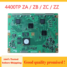 Cpwbx runtk 4400TP za zb zc zz オリジナルシャープ t con ボード cpwbxruntk 4400TP ソニーのテレビのロジックボードプロフェッショナルテスト