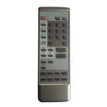 รีโมทคอนโทรลเหมาะสำหรับDenon CD Player RC 253 DCD810 DCD2800 1015CD DCD7.5S DCD790 DCD 1460