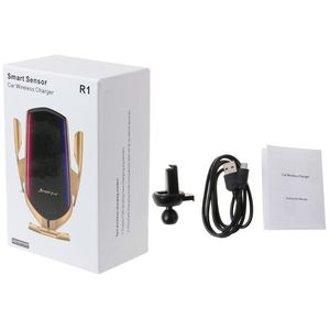 Smart Automatic R1 Infrared Se