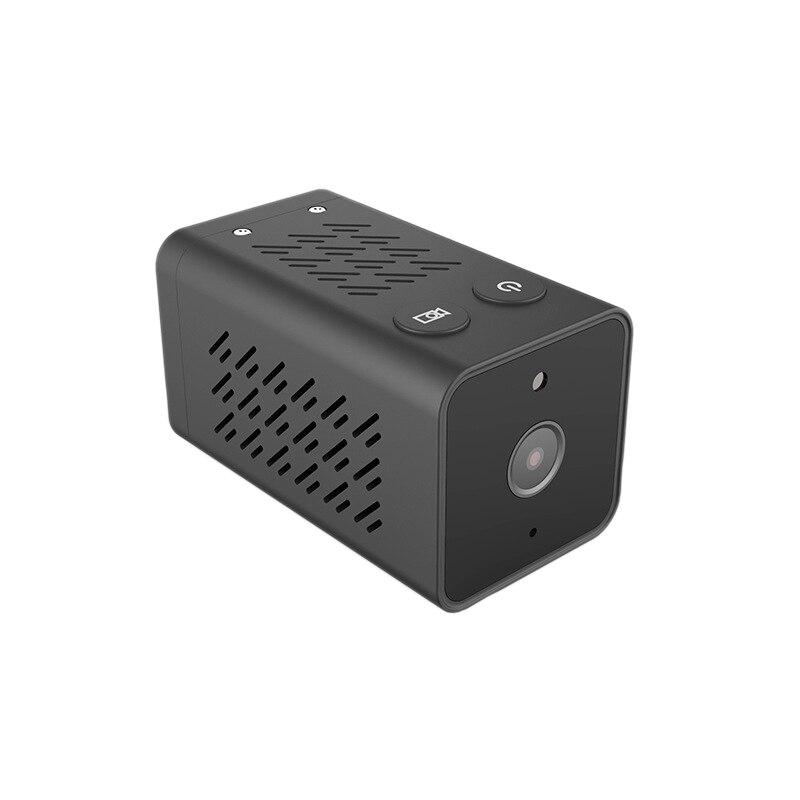 ABHU-caméra de Surveillance à domicile caméra de Surveillance sans fil 720P wifi Webcam HD à distance