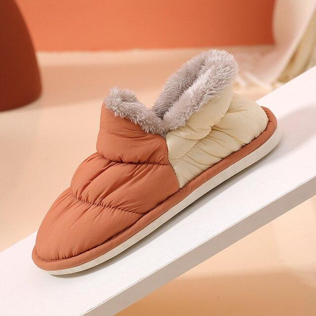 Фото женские зимние сапоги теплые фул женские домашние тапочки; тапочки цена