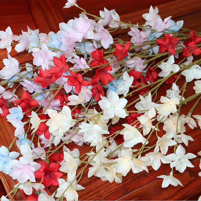 Лилия долины цветок бонсай колокольчик Орхидея растения богатый аромат белые