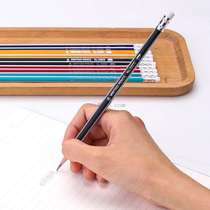 50 pces 2b hb desenho desenho escrevendo 04