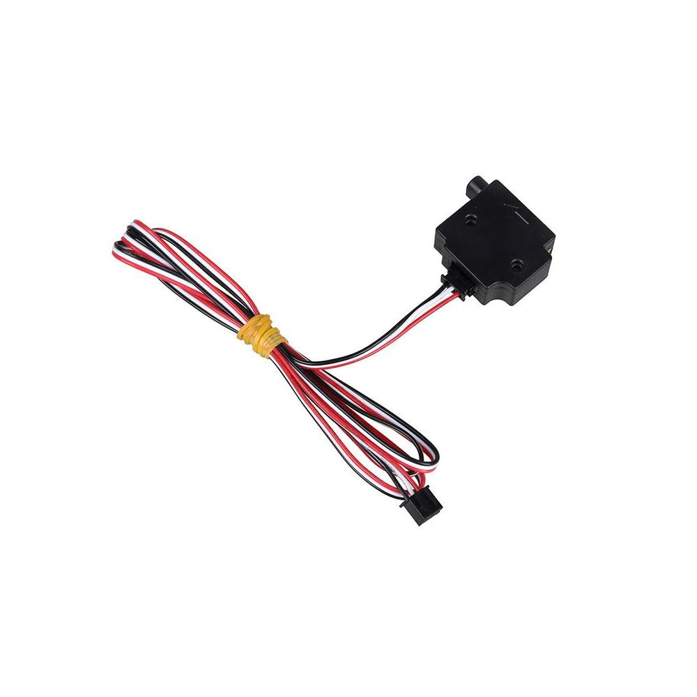 3D Printer Filament Detection Module 1.75mm Filament Run-out Pause Detecting Monitor Sensor