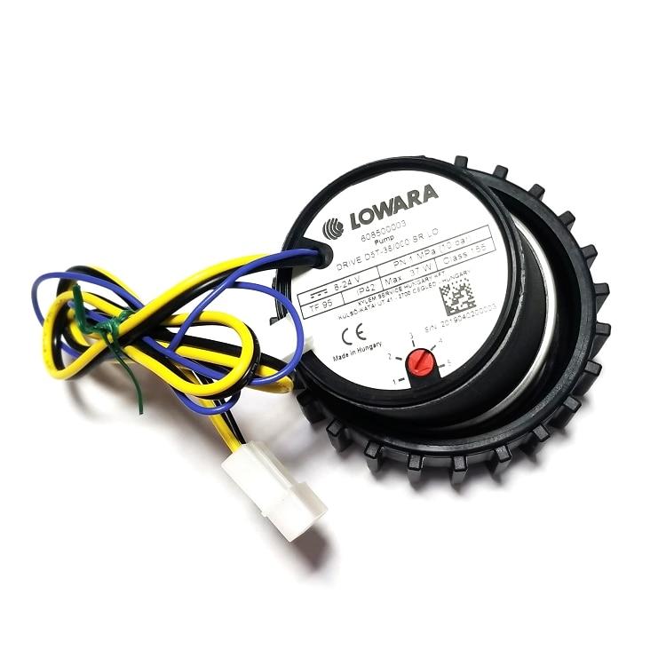 Bykski PWM Automatic Speed 18W Pump / Max 5000RPM / Flow 1100L/H Date Feedback / TDP 23W Manual Speed Regulation 1500L/H