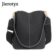 Jierotyx ретро сумки через плечо из нубука для женщин 2020 высококачественные