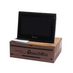 Высокое качество сенсорный экран HMI серии TG765-UT/ET/MT 7 дюймов в продаже