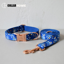 dog collar leash rope Christmas decorations pet necklace with bow tie bowknot walking dog straps adjustable rose gold buckles watermelon nylon dog collar leash for medium large dogs pet necklace with bow tie adjustable rose god buckles christmas gift
