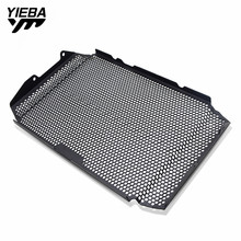Motorcycle Accessories Radiator Guard Grill Protection Cover For YAMAHA MT09 MT-09 FZ-09 2018 2019 2020